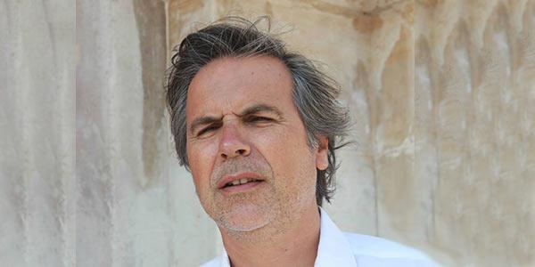 Entrevista a Luís Cardoso