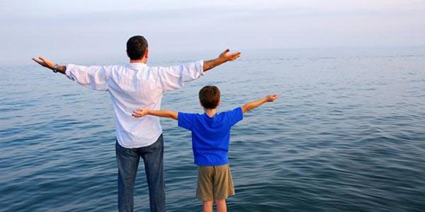 O Papel dos pai na orientação vocacional