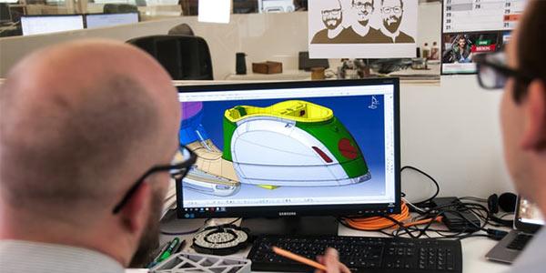 Técnico de CAD/CAM