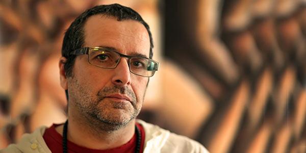 Entrevista a Ricardo Passos